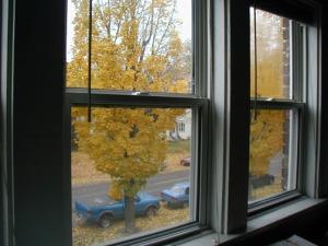 Fall, 2009.