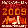 Nanowrimo Rebels!