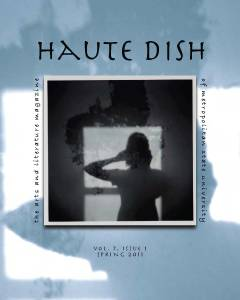 Haute Dish: The Arts and Literature Magazine of Metropolitan State University